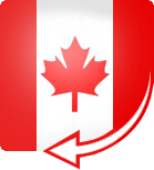 canadian tax refund calculator icon